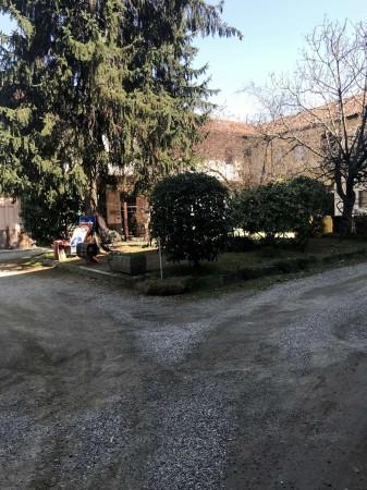 Appartamento in vendita a Venaria Reale, Centro Storico, Con giardino, 101 mq - Foto 23