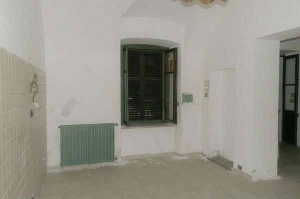 Appartamento in vendita a Venaria Reale, Centro Storico, Con giardino, 101 mq - Foto 7