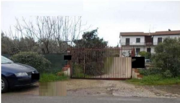 Casa indipendente in vendita a Lanuvio, 117 mq