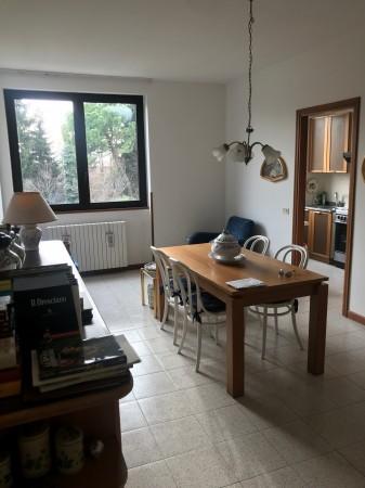 Appartamento in vendita a Brescia, Chiesanuova, 60 mq