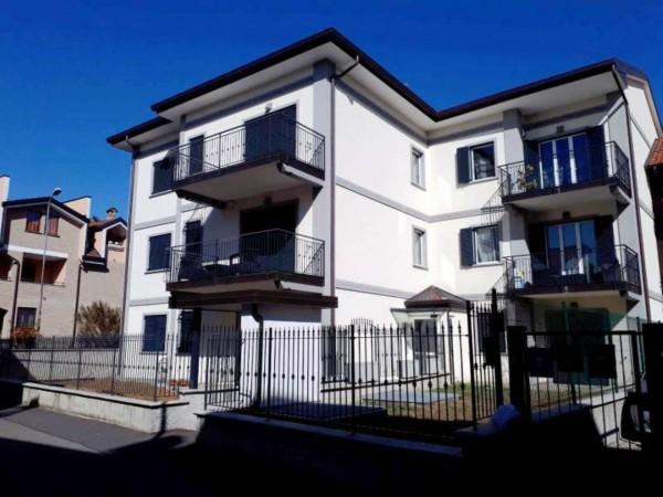 Appartamento in vendita a Cesate, 132 mq