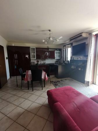 Appartamento in vendita a Spino d'Adda, Residenziale, 95 mq
