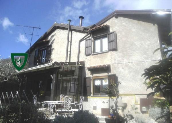 Villa in vendita a Varese, La Rasa, Con giardino, 160 mq - Foto 13