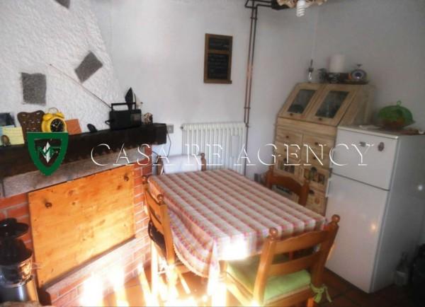 Villa in vendita a Varese, La Rasa, Con giardino, 160 mq - Foto 19