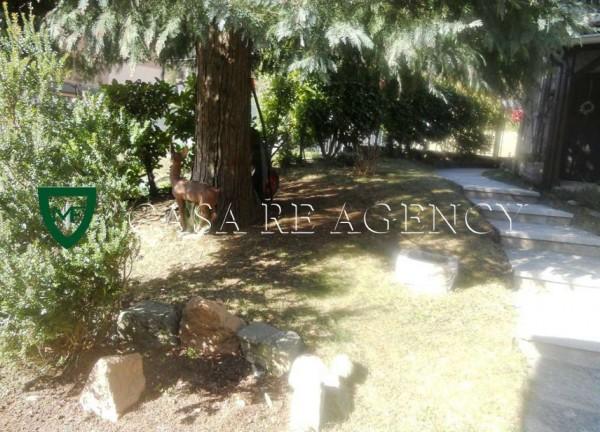 Villa in vendita a Varese, La Rasa, Con giardino, 160 mq - Foto 16