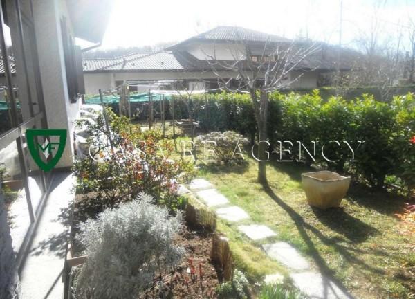 Villa in vendita a Varese, La Rasa, Con giardino, 160 mq - Foto 21