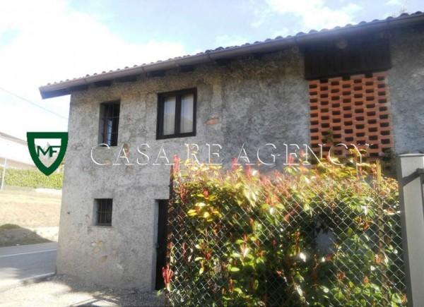 Villa in vendita a Varese, La Rasa, Con giardino, 160 mq - Foto 7