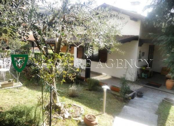 Villa in vendita a Varese, La Rasa, Con giardino, 160 mq - Foto 31