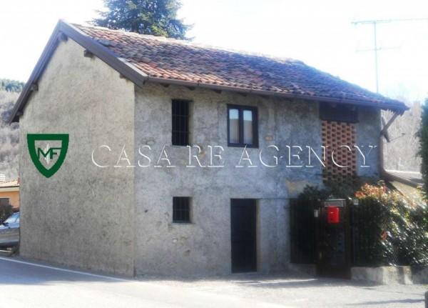 Villa in vendita a Varese, La Rasa, Con giardino, 160 mq - Foto 18