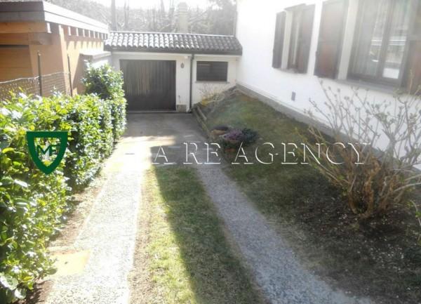 Villa in vendita a Varese, La Rasa, Con giardino, 160 mq - Foto 24