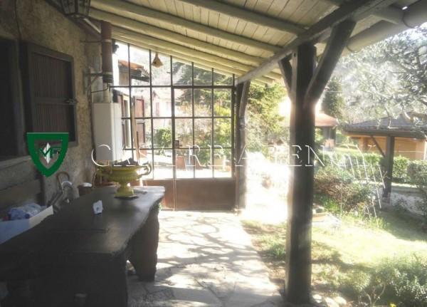 Villa in vendita a Varese, La Rasa, Con giardino, 160 mq - Foto 15