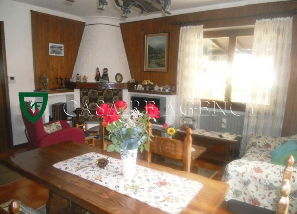 Villa in vendita a Varese, La Rasa, Con giardino, 160 mq - Foto 34
