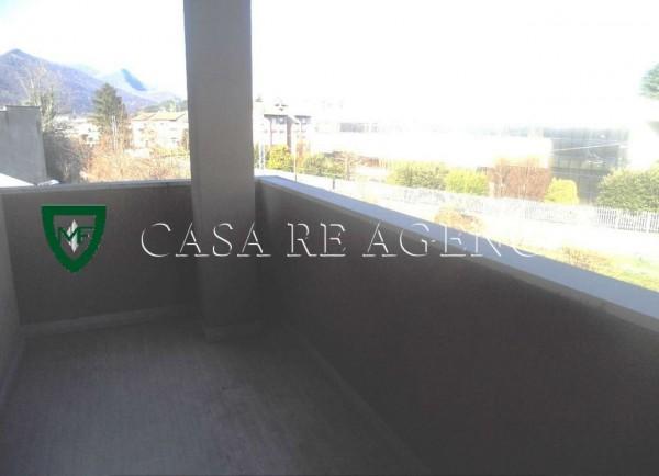 Appartamento in vendita a Varese, Ippodromo, 102 mq - Foto 8