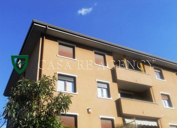 Appartamento in vendita a Varese, Ippodromo, 100 mq