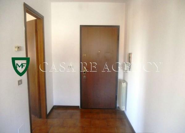 Appartamento in vendita a Varese, Ippodromo, 102 mq - Foto 19
