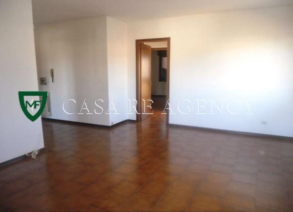 Appartamento in vendita a Varese, Ippodromo, 102 mq - Foto 12