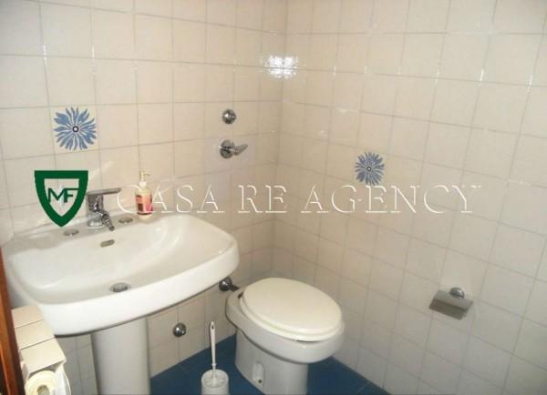 Appartamento in vendita a Varese, Ippodromo, 102 mq - Foto 15