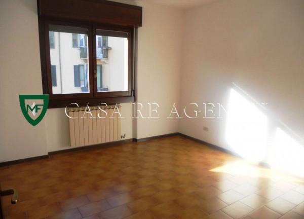 Appartamento in vendita a Varese, Ippodromo, 102 mq - Foto 16
