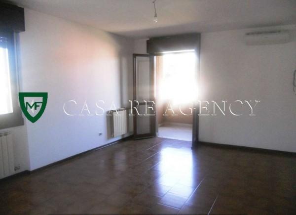 Appartamento in vendita a Varese, Ippodromo, 102 mq