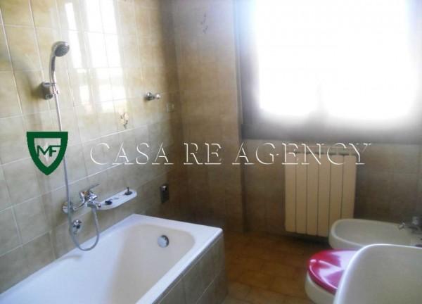Appartamento in vendita a Varese, Ippodromo, 102 mq - Foto 17