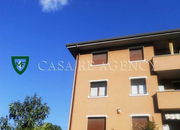 Appartamento in vendita a Varese, Ippodromo, 102 mq - Foto 18