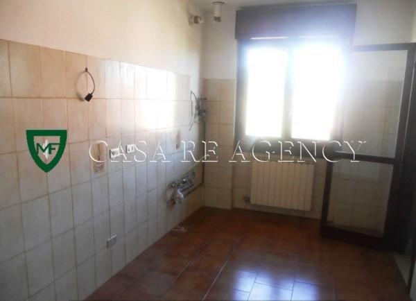 Appartamento in vendita a Varese, Ippodromo, 102 mq - Foto 20