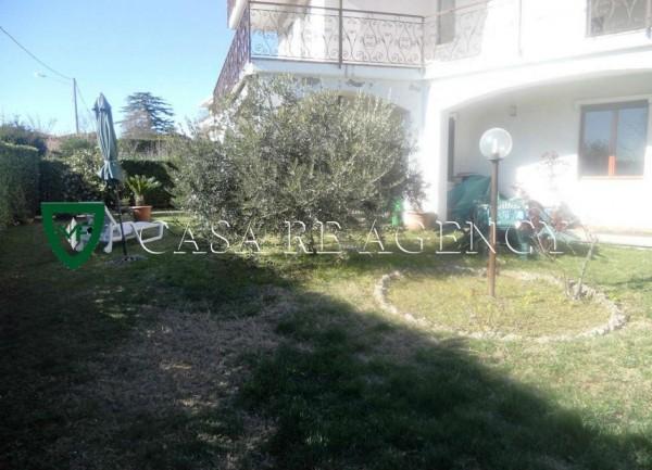 Appartamento in vendita a Varese, San Fermo, Con giardino, 150 mq - Foto 13