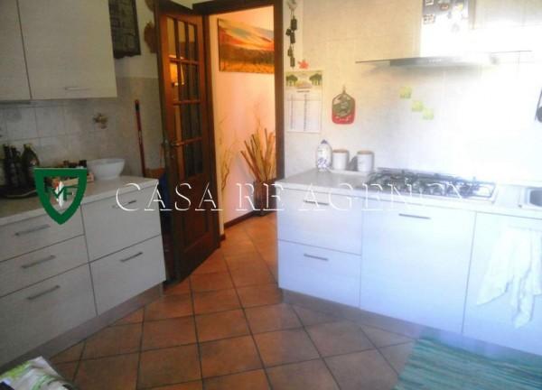 Appartamento in vendita a Varese, San Fermo, Con giardino, 150 mq - Foto 21