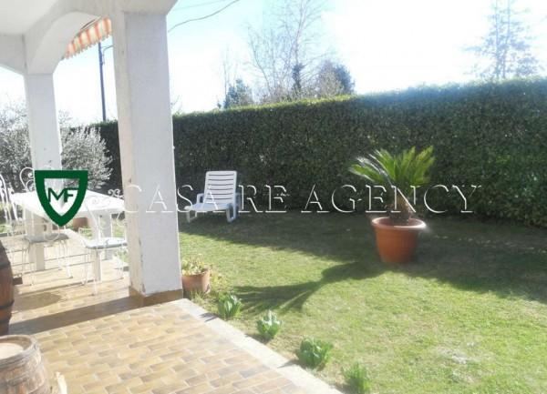 Appartamento in vendita a Varese, San Fermo, Con giardino, 150 mq - Foto 23