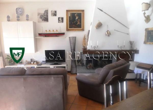 Appartamento in vendita a Varese, San Fermo, Con giardino, 150 mq - Foto 12
