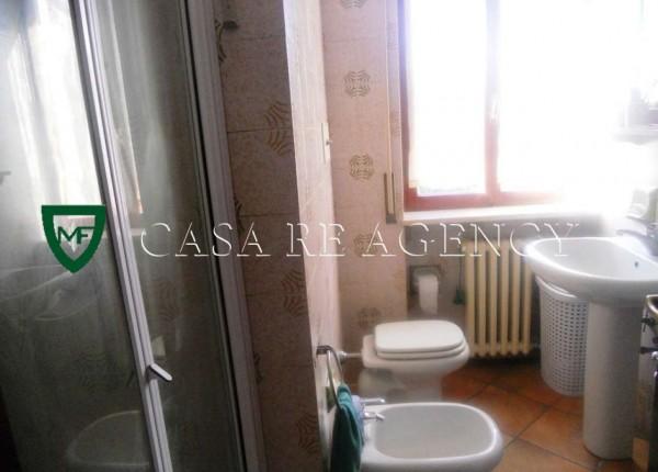 Appartamento in vendita a Varese, San Fermo, Con giardino, 150 mq - Foto 9