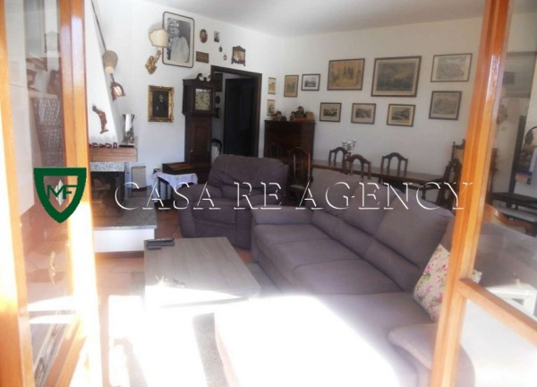 Appartamento in vendita a Varese, San Fermo, Con giardino, 150 mq - Foto 8