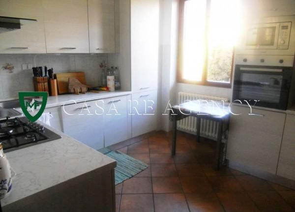 Appartamento in vendita a Varese, San Fermo, Con giardino, 150 mq - Foto 30