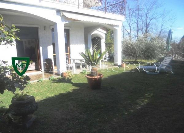 Appartamento in vendita a Varese, San Fermo, Con giardino, 150 mq - Foto 18