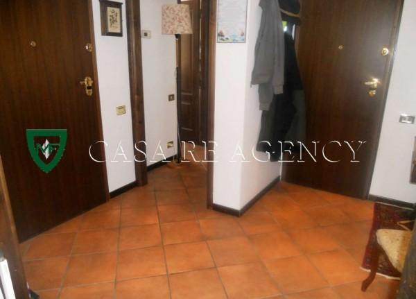 Appartamento in vendita a Varese, San Fermo, Con giardino, 150 mq - Foto 10