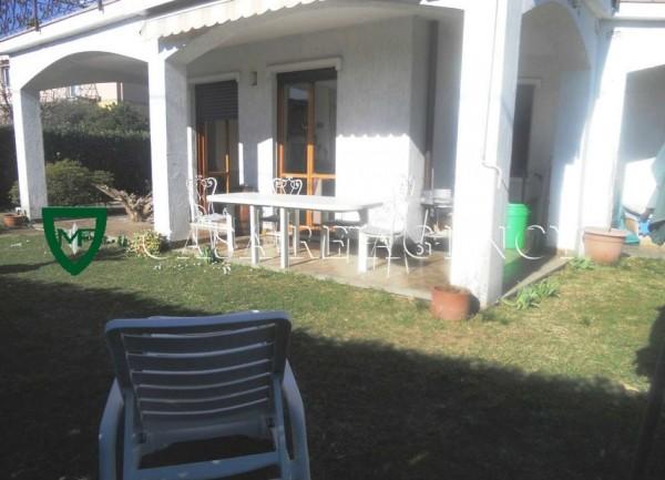 Appartamento in vendita a Varese, San Fermo, Con giardino, 150 mq - Foto 5