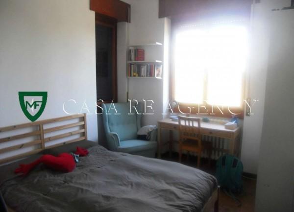 Appartamento in vendita a Varese, San Fermo, Con giardino, 150 mq - Foto 19