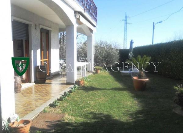 Appartamento in vendita a Varese, San Fermo, Con giardino, 150 mq - Foto 28