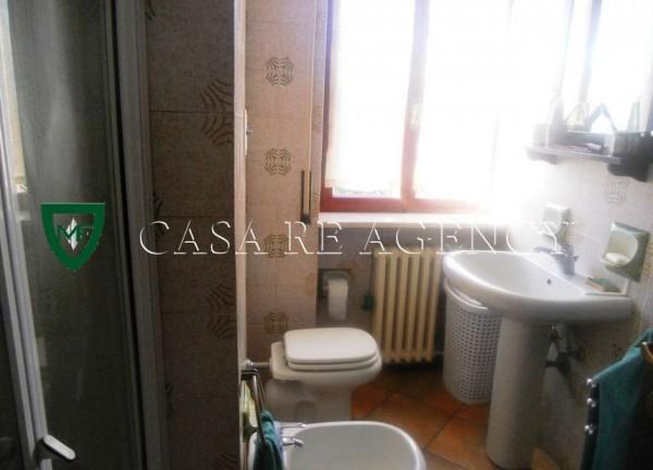 Appartamento in vendita a Varese, San Fermo, Con giardino, 150 mq - Foto 24