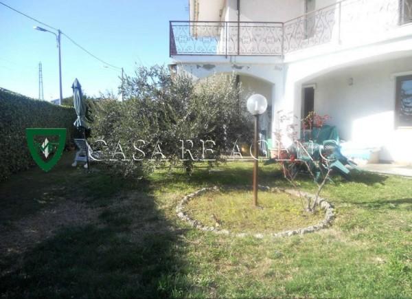 Appartamento in vendita a Varese, San Fermo, Con giardino, 150 mq - Foto 7