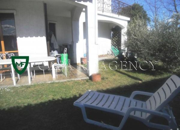 Appartamento in vendita a Varese, San Fermo, Con giardino, 150 mq - Foto 3