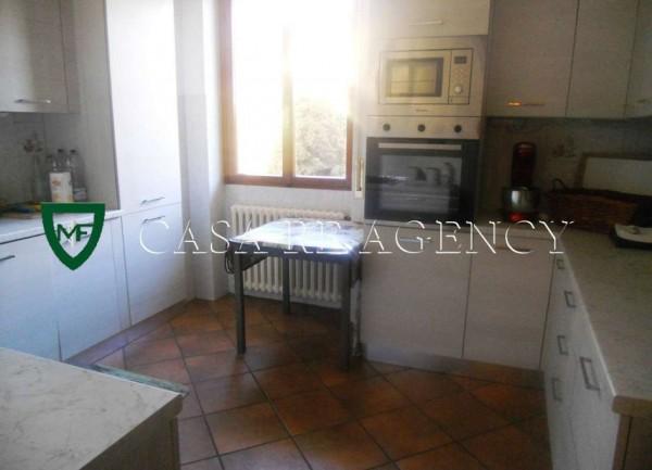 Appartamento in vendita a Varese, San Fermo, Con giardino, 150 mq - Foto 11