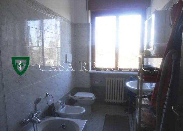 Appartamento in vendita a Varese, San Fermo, Con giardino, 150 mq - Foto 27