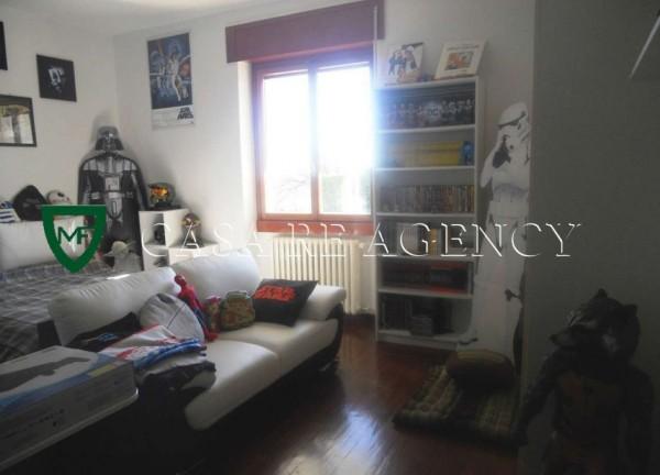 Appartamento in vendita a Varese, San Fermo, Con giardino, 150 mq - Foto 16