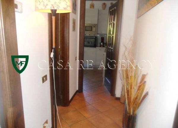 Appartamento in vendita a Varese, San Fermo, Con giardino, 150 mq - Foto 20