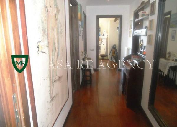Appartamento in vendita a Varese, San Fermo, Con giardino, 150 mq - Foto 29