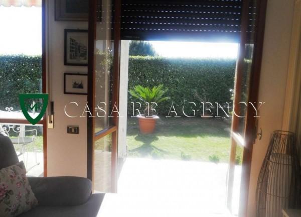 Appartamento in vendita a Varese, San Fermo, Con giardino, 150 mq - Foto 15
