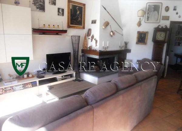 Appartamento in vendita a Varese, San Fermo, Con giardino, 150 mq - Foto 31