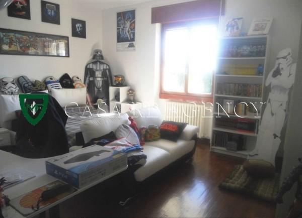 Appartamento in vendita a Varese, San Fermo, Con giardino, 150 mq - Foto 26
