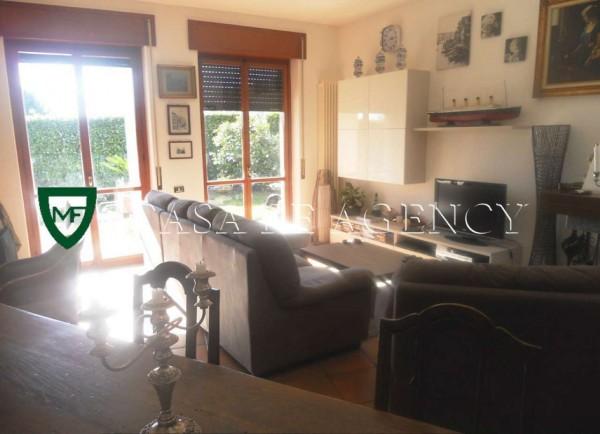 Appartamento in vendita a Varese, San Fermo, Con giardino, 150 mq - Foto 22